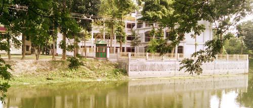 জুরানপুর করিমনন্নেছা উচ্চ বিদ্যালয়